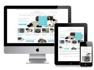 Responsive design - weboldal mobilra
