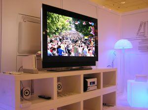 Interaktív televízió