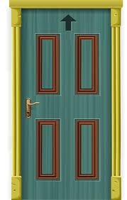 Válogassunk a beltéri ajtó kialakítások közzül