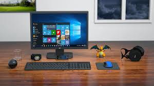 Használt asztali PC