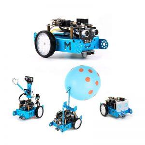 robot gyerekeknek