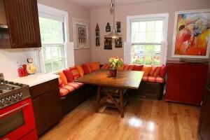 konyhai sarok ülőgarnitúra