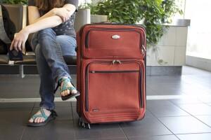 Bőröndök többféle változatban