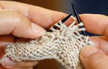 Kötés - horgolás: tanácsok kezdő kötők számára!