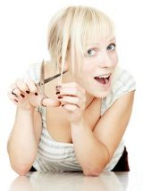 Fodrász vélemény a hajproblémákról