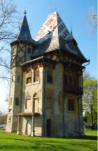A Bagolyvár