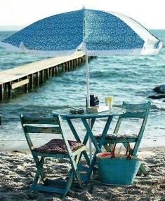 Édes tengerparti pihenés...