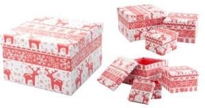 Céges karácsonyi ajándékok mindenkinek!