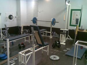 A fitness gépek hatékony sportolást adnak!