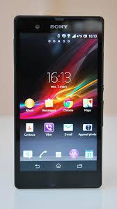 A honlap mobilra is feltölthető