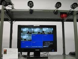 Biztonsági kamerarendszerek