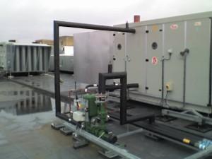 A fan-coil szelep a melegítőrendszer fontos eleme