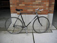Kerékpárszállító