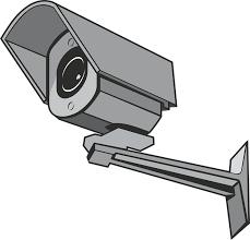 mozgásérzékelő kamera