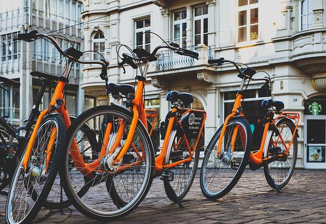 Kerékpárok kicsiknek és nagyoknak