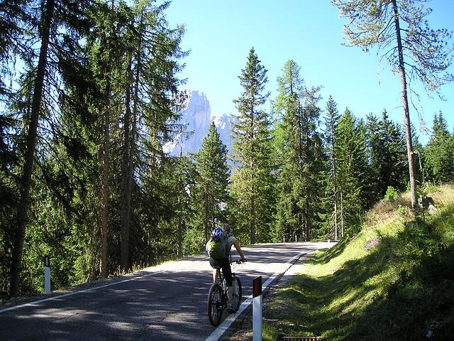 Kerékpárok túrázáshoz