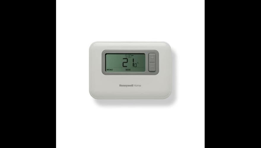 okos termosztát