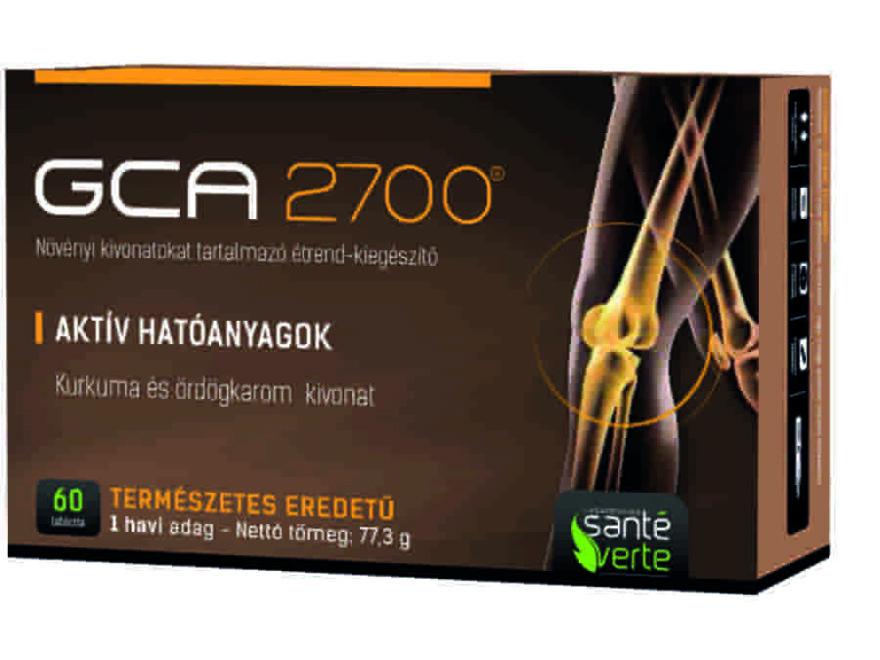 GCA 2700